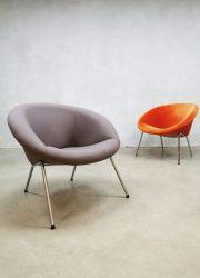 Vintage classic edition fauteuil CE369 Walter knoll Kvadrat