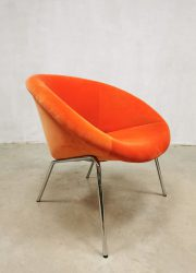 German design CE 369 Walter Knoll classic edition lounge chairs fauteuils