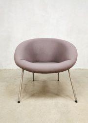 vintage Walter Knoll Kvadrat CE369 fauteuil chair