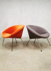Walter Knoll Kvadrat fauteuil CE369 classic design