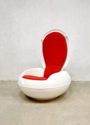egg chair Peter Ghyczy Reuter garden outdoor chair