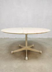 US design Vitra Eames marble coffee table salontafel