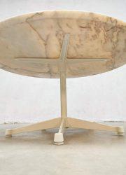 vintage marmeren salontafel design coffee table marble