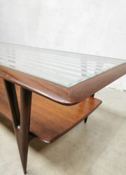 coffee table Cesare Lacca salontafel midcentury design