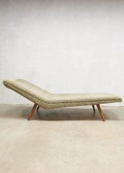 Dutch design vintage sofa daybed Artifort Theo Ruth