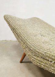 Wagemans & van Tuinen sofa daybed Artifort Theo Ruth