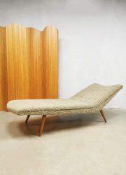 Dutch design sofa daybed Theo Ruth Artifort