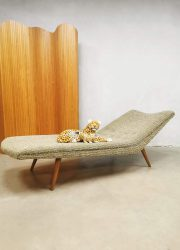 Theo Ruth daybed rare sofa Artifort
