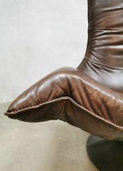 Gerard van den Berg Wammes chair lounge fauteuil