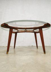 coffee table William Watting Fristho salontafel