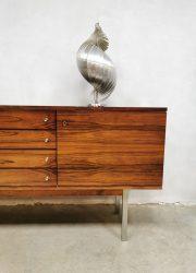 midcentury vintage desgin cabinet minimalim dressoir xl