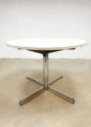 eames style dining table uitrekbare tafel