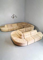 vintage design loungebank modulair projects modular sofa midcentury modern retro