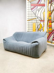 Vintage design Sandra sofa loungebank A. Hieronimus Cinna