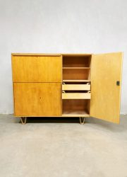 Cees Braakman Pastoe cabinet wandkast 1950 vintage design