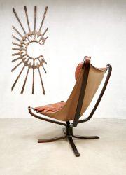Falcon chair Vatne Mobler Sigurd Ressel