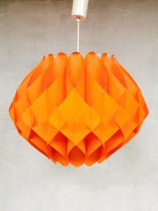 Vintage design 'Butterfly' pendant hanglamp Lars Schiøler Hoyrup