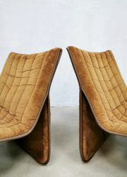 minimalism design easy chairs lounge fauteuils
