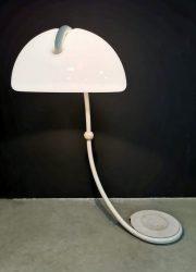 space age Italian design lamp Luce Martinelli