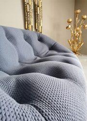 Ploum sofa vintage lounge bank