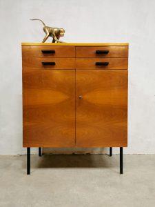 Vintage Czech design cabinet ladekast Interier Praha