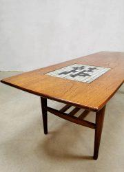 Webe Louis van Teeffelen design coffee table salontafel