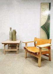Borge Mogensen Spanish chair lounge fauteuil