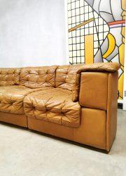 modulaire bank sofa De Sede Swiss design
