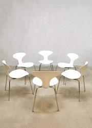 Ross Lovegrove dining chairs eetkamerstoelen Bernhardt design USA