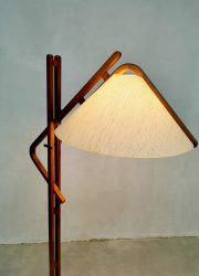 German design floor lamp Domus vloerlamp