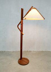 Midcentury design floor lamp vloerlamp Domus
