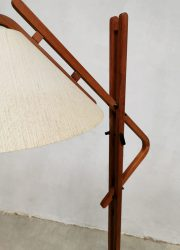 vintage floor lamp Domus Germany