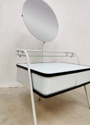 Auping dressing table kaptafel Dutch design