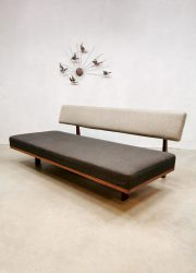 Hans Belleman Wilkhahn daybed sofa extendable bank