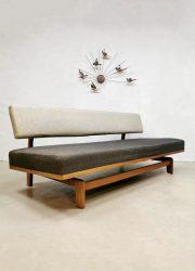 Midcentury design extendable daybed sofa Hans Bellmann Wilkhahn