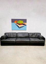 DS76 De Sede sofa modular bank daybed