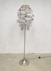vintage retro floor lamp vloerlamp eclectic