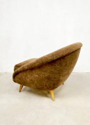 midcentury design easy chair lounge fauteuil