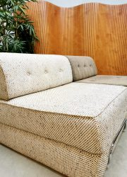 Vintage lounge sofa daybed fauteuil bank