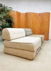 vintage design sofa fauteuil bank