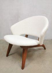 midcentury Dutch design Theo Ruth Artifort lounge fauteuil