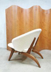 midcentury vintage design easy chair Artifort Theo Ruth