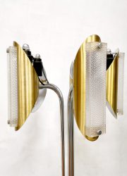Spanish vintage desklamp bureaulamp Fase Spain