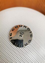 Vintage audiorama HiFi 8000 Grundig speakers space age