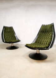 midcentury design lounge chair bentwood