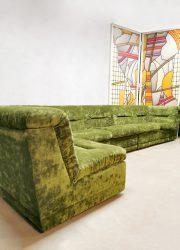 midcentury design modular sofa modulaire elementen bank