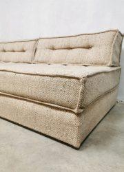 modulaire design bank elementen sofa