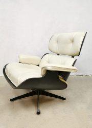 Herman Miller Eames lounge chair Fehlbaum fauteuil