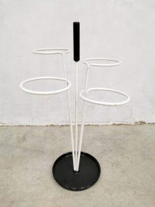 Umbrella stand vintage paraplu standaard design sixties