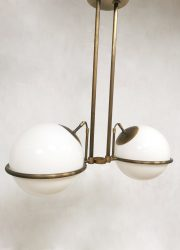 vintage bollampen art deco style hanglamp